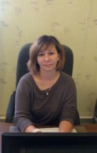Абильдаева Софья Александровна