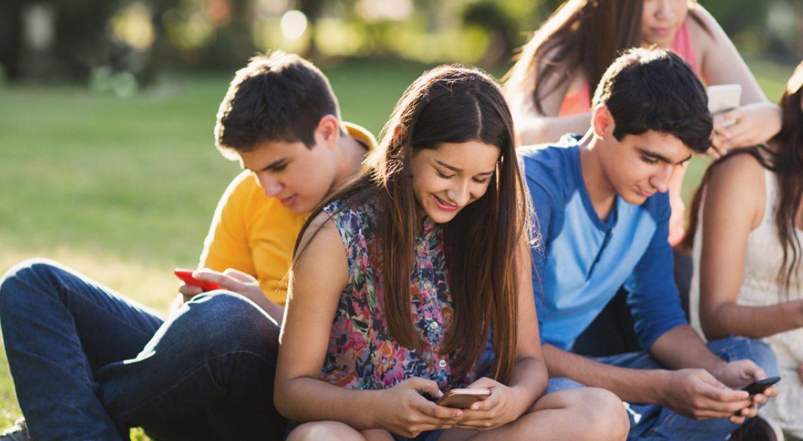 Подростки и тяжелые стрессы