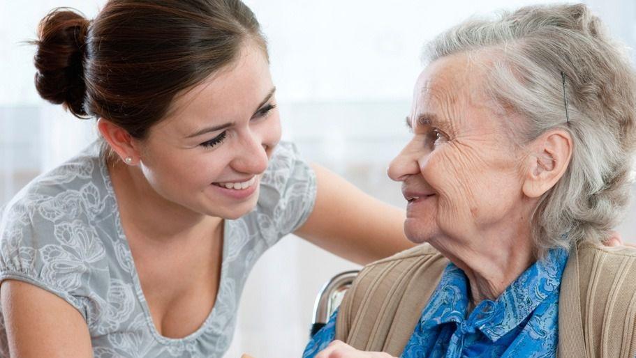 Информация для тех, у кого кто-то из родителей страдает деменцией