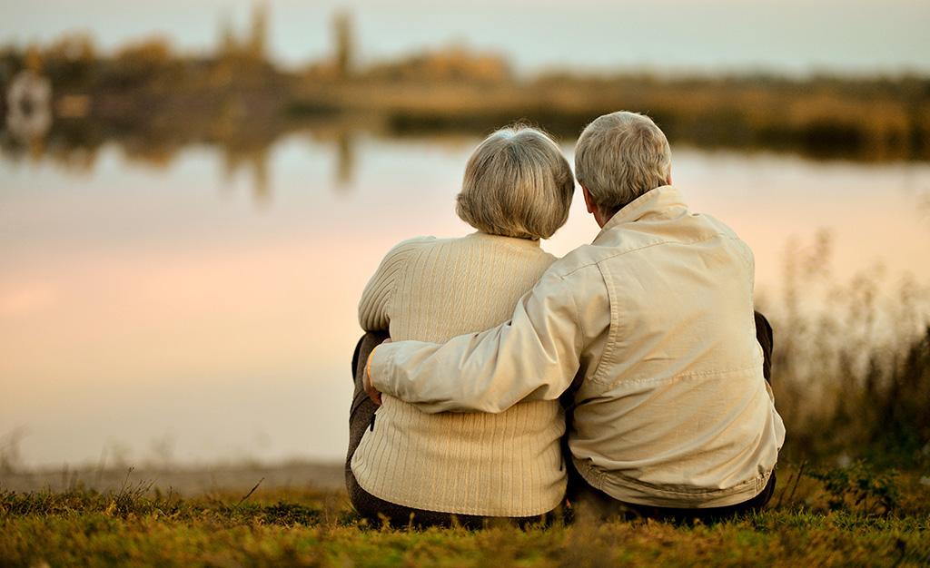 Снижение памяти и интеллекта — это признаки болезни Альцгеймера